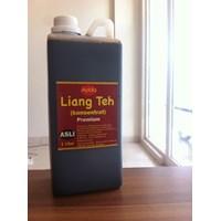 Liang Teh Asli Konsentrat (Minuman Herbal)