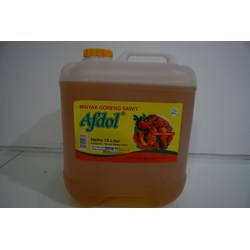 Minyak Afdol