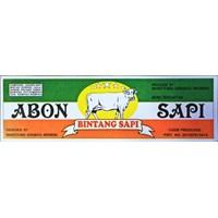 Jual Abon Sapi