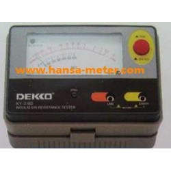 Insulation Meter Ky 3165  3166