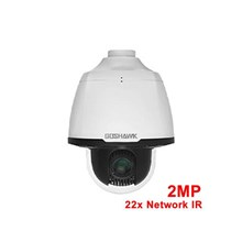 Kamera CCTV terbaru Camera Indoor Dome (PTZ) Varifocal laser 2MP 22xIR