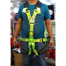 Full Body Harness Astabil FBH50605