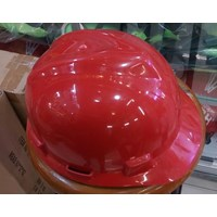 Helmet safety project Red