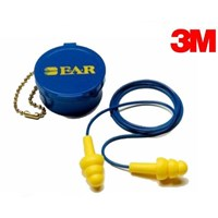 Jual Earplug Ultrafit 3m 4002