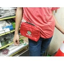 Tas Pinggang Firs Aid Kit