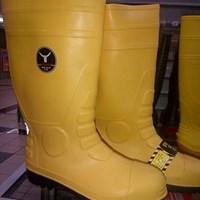 Jual sepatu Safety Boot Petrova