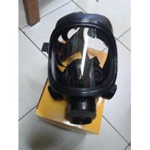 Masker Full Face Safe-T RM 808