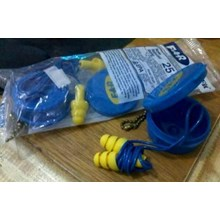 Earplug 3m Ultrafit 340-4002
