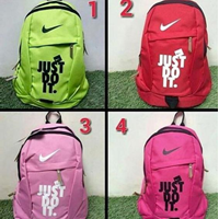 Backpack Nike Just Do It.