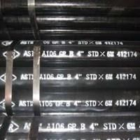 Jual Pipa seamless carbon steel .