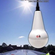 Lampu SEHEN (Super Ekstra Hemat Energy) LED 3 Watt