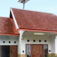 Jual Pembangkit Listrik Tenaga Surya ( PLTS ) Solar Home System