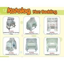 Kelambu DP Neci ( 1 Tiang) DLK0017