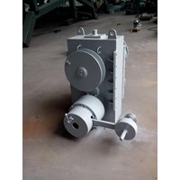 Sell Winch 14KN