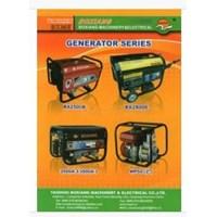 Jual Generator Kecil