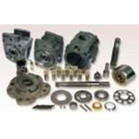 sparepart hydraulic pump