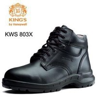 Jual Safety Shoes Kws 803 X Original
