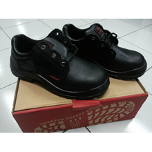Sepatu Safety Shoes Cheetah 3002H