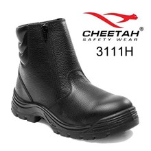 Sepatu Safety Shoes Cheetah 3111h