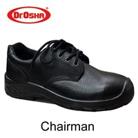 Jual Sepatu Safety Shoes Dr Osha Chairman