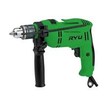 TEKIRO Ryu Impact Drill Mark I RID 13-1 RE Mesin Bor Beton - Green [13