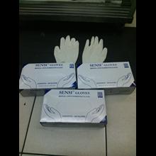 Sarung Tangan Sensi Gloves Sarung Tangan Dokter