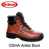 Jual Sepatu Safety Dr Osha Ankle Boot