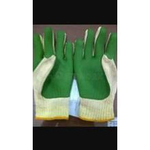 Sarung Tangan Sas Hijau Sarung Tangan Anti Licin