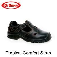 Sell Sepatu Safety Dr Osha Tropical (Woman)