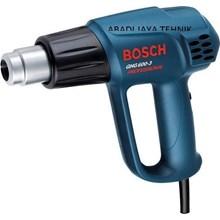 Heat Gun Atau Hot Air Gun Bosch Ghg 600-3