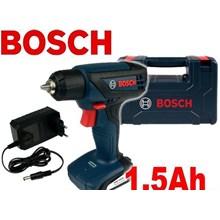Mesin Bor Baterai Atau Cordless Drill Bosch Gsr 1000