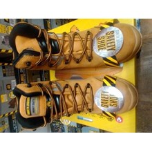 Safety Shoes Jogger Ultima