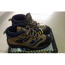 Safety Shoes Jogger X2000