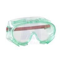 Kacamata Safety Goggle Blue Eagle Sg154 Chemical Dust Goggle