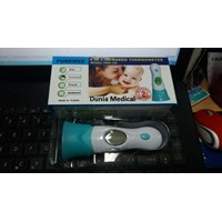 Jual Termometer Inf Puremed 4in1