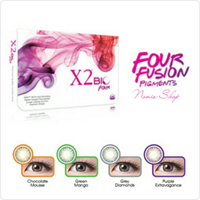 Sell Softlens X2 Bio Four Fusion