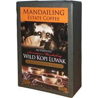 Kopi Luwak Aged Monsoon Process 5