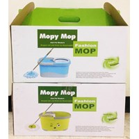 Sell Mopy Mop Alat Pel Modern 1 set Lengkap