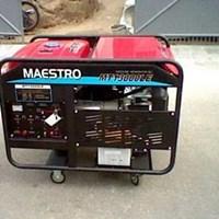 Jual GENERATOR MAESTRO MT13000LE  10KW