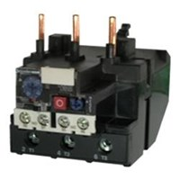 Jual Thermal Overload Relay LRD3361 (55-70A) Schneider