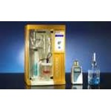 VAPODEST 45S RAPID DISTILLATION TITRATION