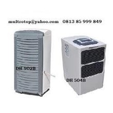 DH 504B  DEHUMIDIFIER  PORTABLE