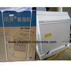 Dehumidifier Indonesia DH.252B  DH.504B DH.902B TCD.3NA  TCD.5NA  CFZ.7S  CFZ.10S  CFZ.15S