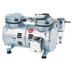 Vacuum Pump Laboratory Rocker 600