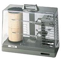 Jual 7211-00 SATO THERMOHYGROGRAPH  -10 to 50°C 0 to 100%RH ALAT UKUR SUHU KELEMBABAN