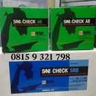 SANI CHECK SRB TEST KIT 08159321798