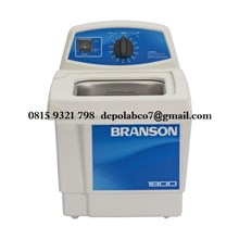 M1800E ULTRASONIC CLEANER BRANSON
