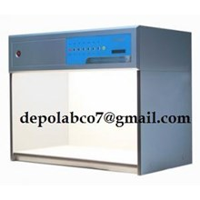 LIGHT BOX CAC60  COLOR ASSEMENT CABINET