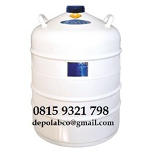 LIQUID NITROGEN CONTAINER YDS-30