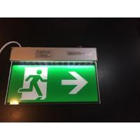 Jual Lampu Emergency Exit